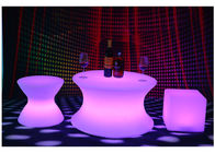 Party Event Led Light Furniture RGB5050 + W LED Source With IR Remote Control